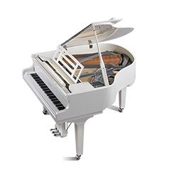 三角钢琴162