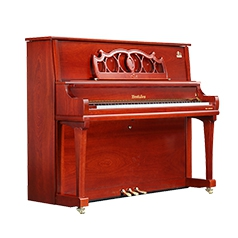 W122M钢琴