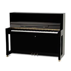弗尔里希立式钢琴