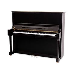 弗尔里希立式钢琴133 – 演奏家系列